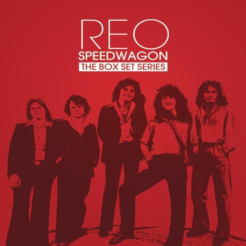 Reo Speedwagon Box Set Series Box Set Series