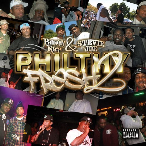 Philthy Rich Philthyfresh 2 Explicit
