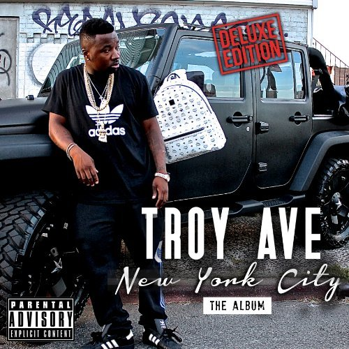 Troy Ave New York City Explicit