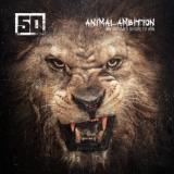 50 Cent Animal Ambition An Untamed Desire To Win Explicit