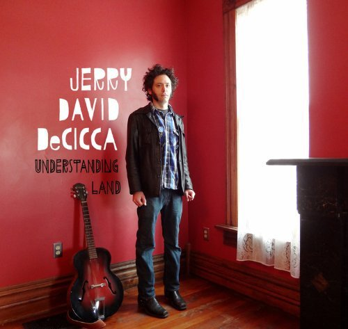 Jerry David Decicca Understanding Land