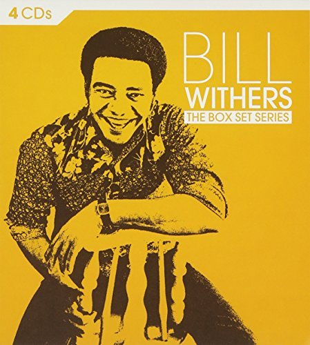 Bill Withers Box Set Series