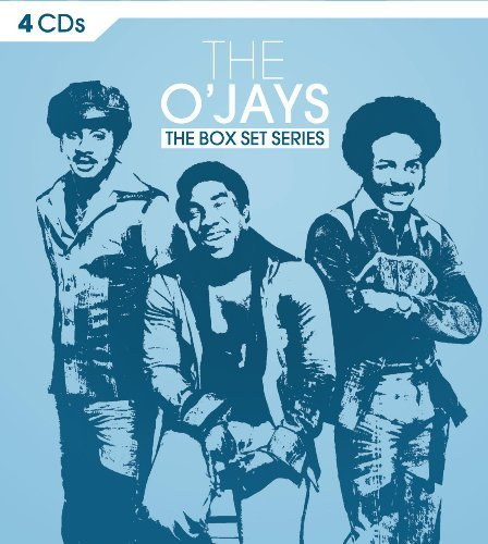 O'jays Box Set Series Box Set Series