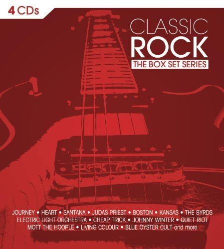 Box Set Series Classic Rock Box Set Series Classic Rock Box Set Series Classic Rock