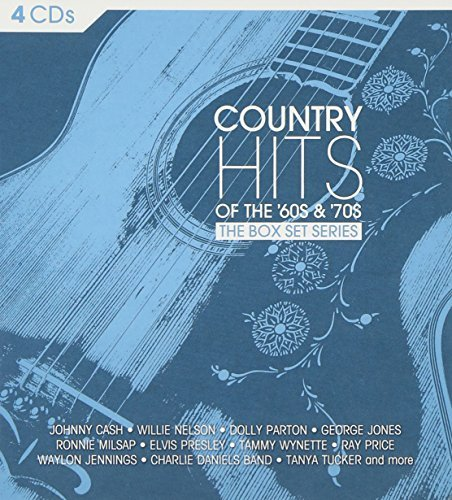 Box Set Series Country Hits O Box Set Series Country Hits O