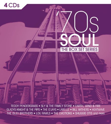 Box Set Series 70s Soul Box Set Series 70s Soul Box Set Series 70s Soul