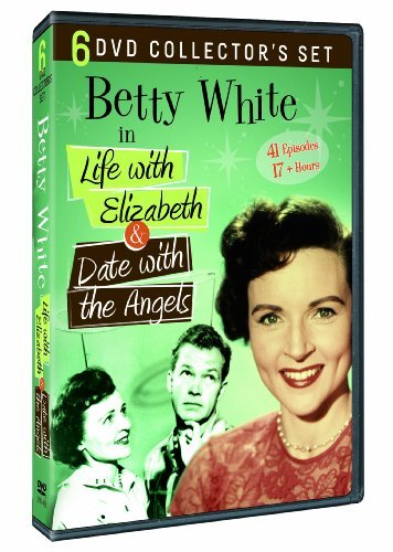 Betty White Betty White 6dvd