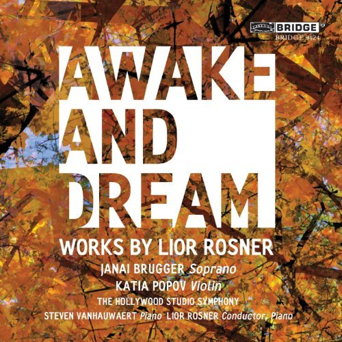 Rosner Brugger Rosner Awake & Dream