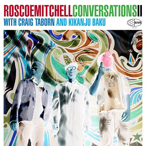Roscoe Mitchell Conversations Import Can