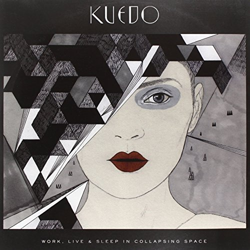 Kuedo Work Live & Sleep In Collapsin