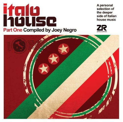 Joey Negro Italo House Pt 1 2 Lp