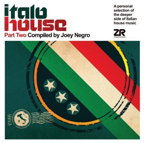Joey Negro Italo House Pt 2 2 Lp