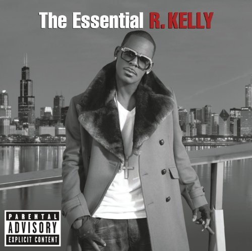 R Kelly Essential R Kelly Explicit Version 2 CD