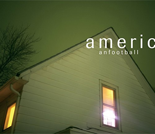 American Football American Football (deluxe Edition) Red Vinyl