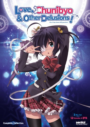 Love Chunibyo & Other Delusion Love Chunibyo & Other Delusion Jpn Lng Nr
