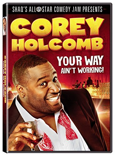 Corey Holcomb Your Way Aint W Corey Holcomb Your Way Aint W Nr