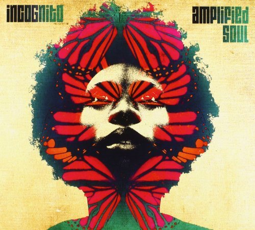 Incognito Amplified Soul