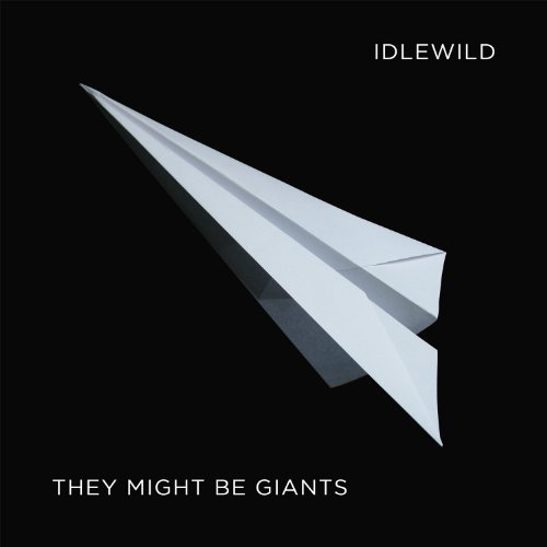 They Might Be Giants Idlewild A Compliation
