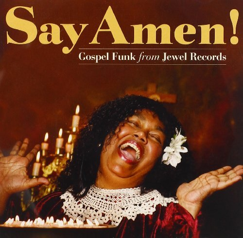 Say Amen Gospel Funk From Jew Say Amen Gospel Funk From Jew