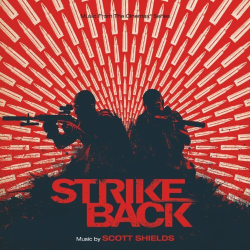 Strike Back O.S.T. Strike Back O.S.T.