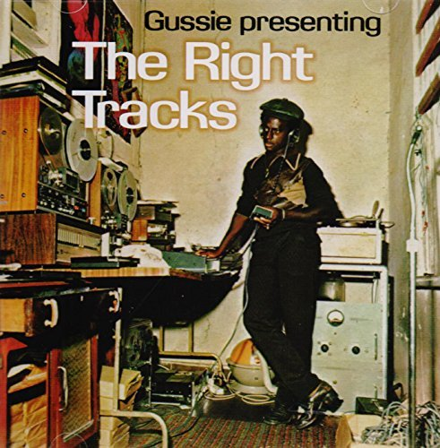 Various Artist Gussie Presenting The Right Tr