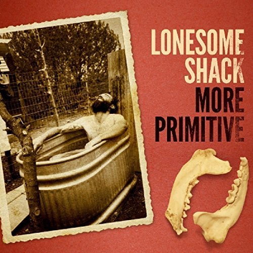 Lonesome Shack More Primitive
