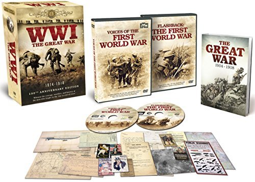 Wwi The Great War 100th Anniv Wwi The Great War 100th Anniv