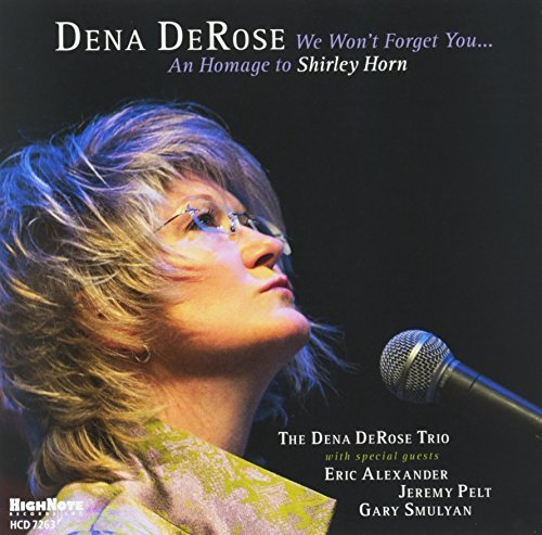 Dena Derose We Won't Forget You An Homage