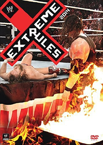 Wwe Extreme Rules 2014
