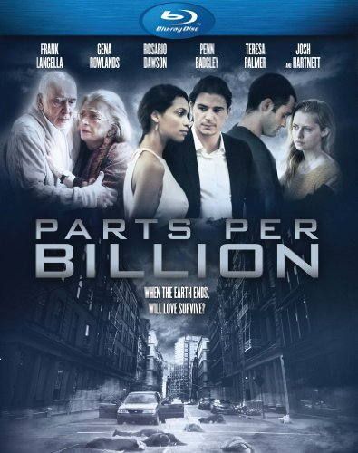 Parts Per Billion Parts Per Billion Blu Ray