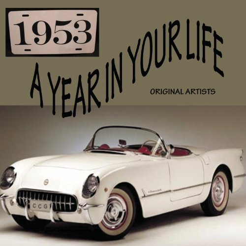 Various Artist A Year In Your Life 1953