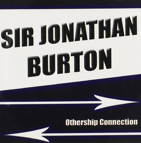 Jonathan Burton Othership Connection