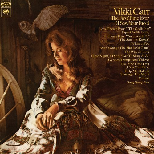 Vikki Carr First Time Ever (i Saw Your Fa