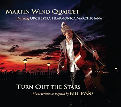 Martin Wind Turn Out The Stars