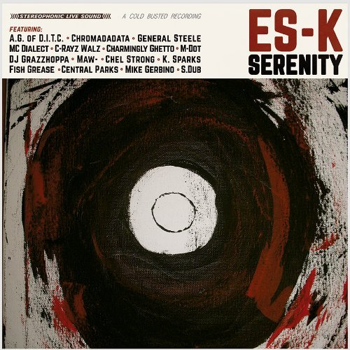 Es K Serenity Incl. Download Card