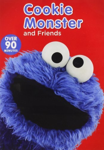Sesame Street Cookie Monster Sesame Street Cookie Monster
