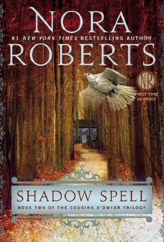 Nora Roberts Shadow Spell Large Print