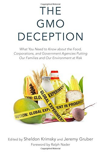 Sheldon Krimsky The Gmo Deception What You Need To Know About The Food Corporation