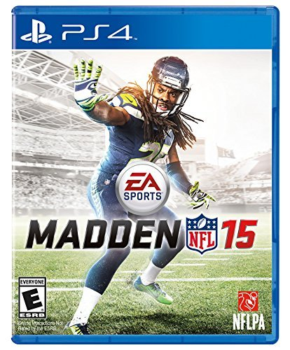 Ps4 Madden Nfl 15
