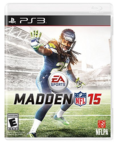 Ps3 Madden Nfl 15