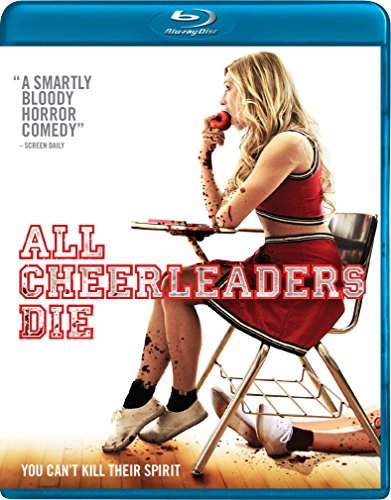 All Cheerleaders Die All Cheerleaders Die Blu Ray Ur