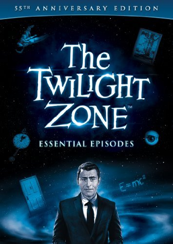 Twilight Zone Essential Episodes DVD