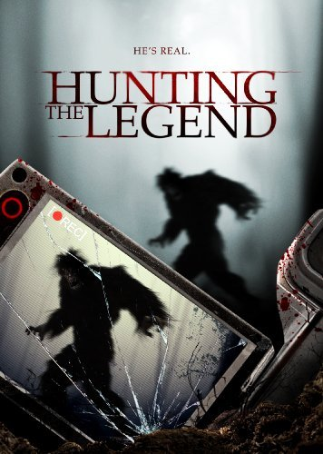 Hunting The Legend Hunting The Legend DVD Ur