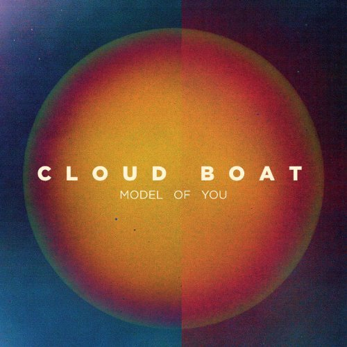 Cloud Boat Model Of You