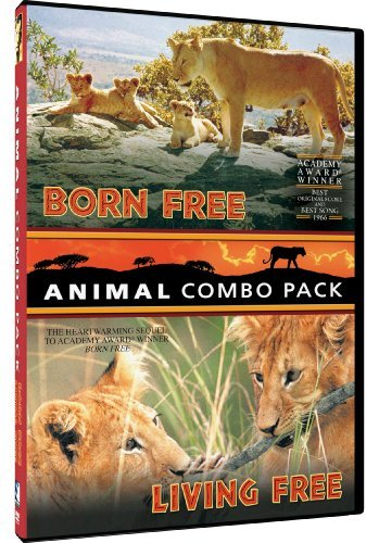 Animal Combo Pack Born Free Animal Combo Pack Born Free