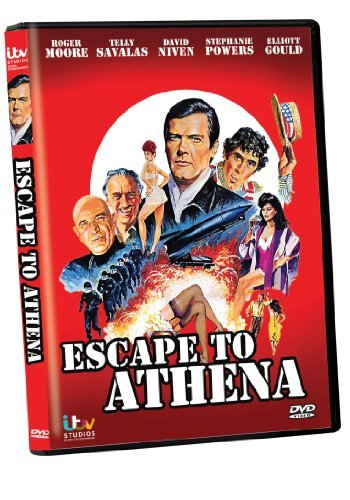 Escape To Athena Escape To Athena