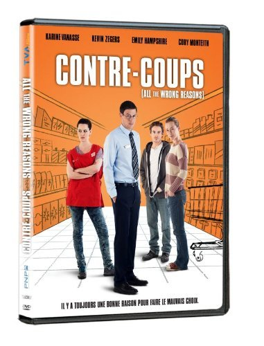 Contre Coups Contre Coups Import Can