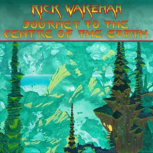 Rick Wakeman Journey To The Centre Of The E
