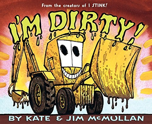 Kate Mcmullan I'm Dirty!