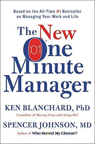 Ken Blanchard The New One Minute Manager